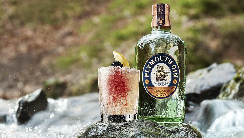 plymouth gin rezept gimlet