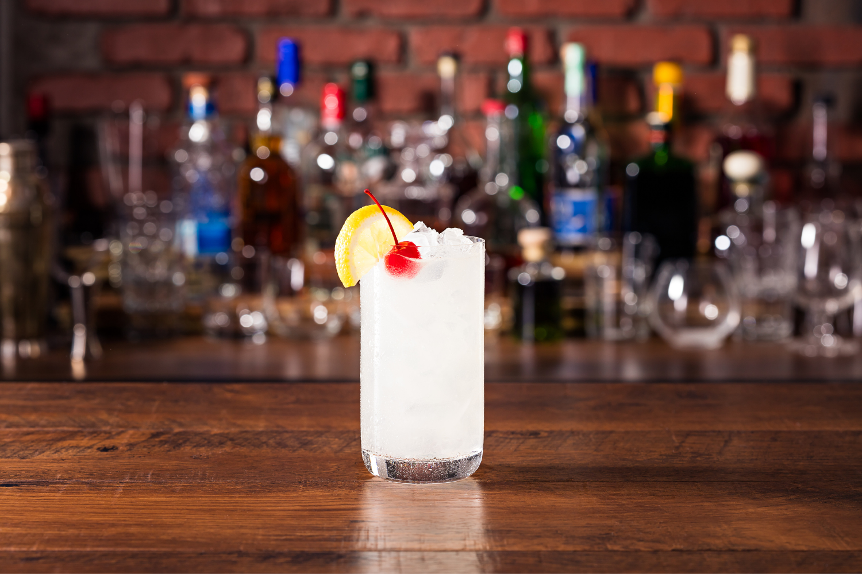 old tom gin rezept