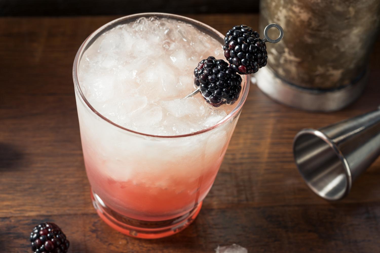 bramble cocktail rezept