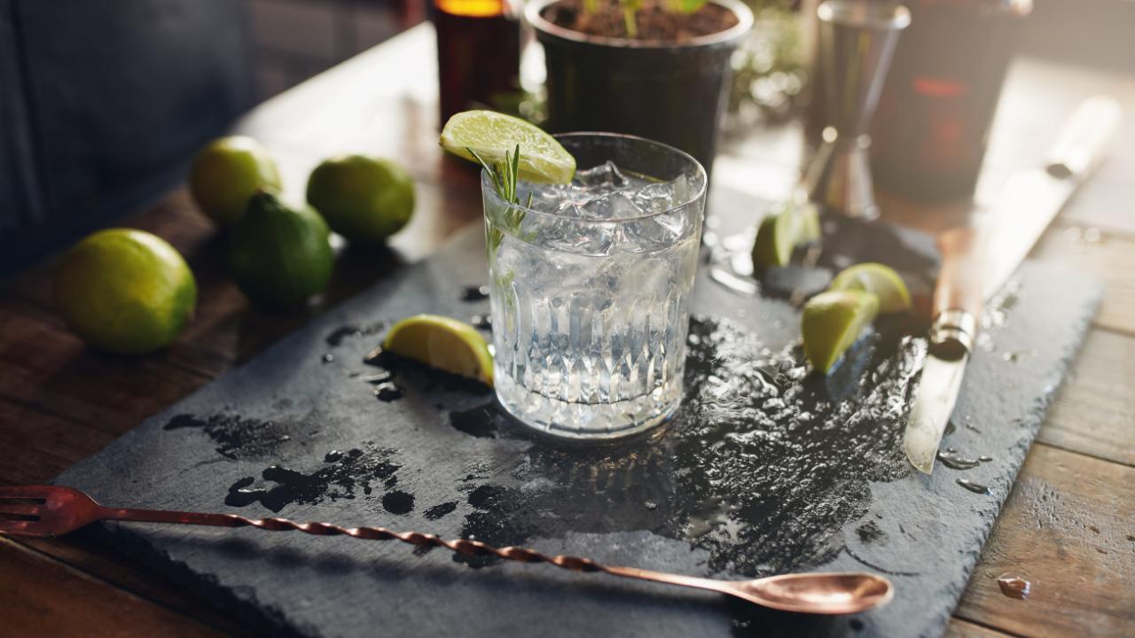 gin selber machen rezept