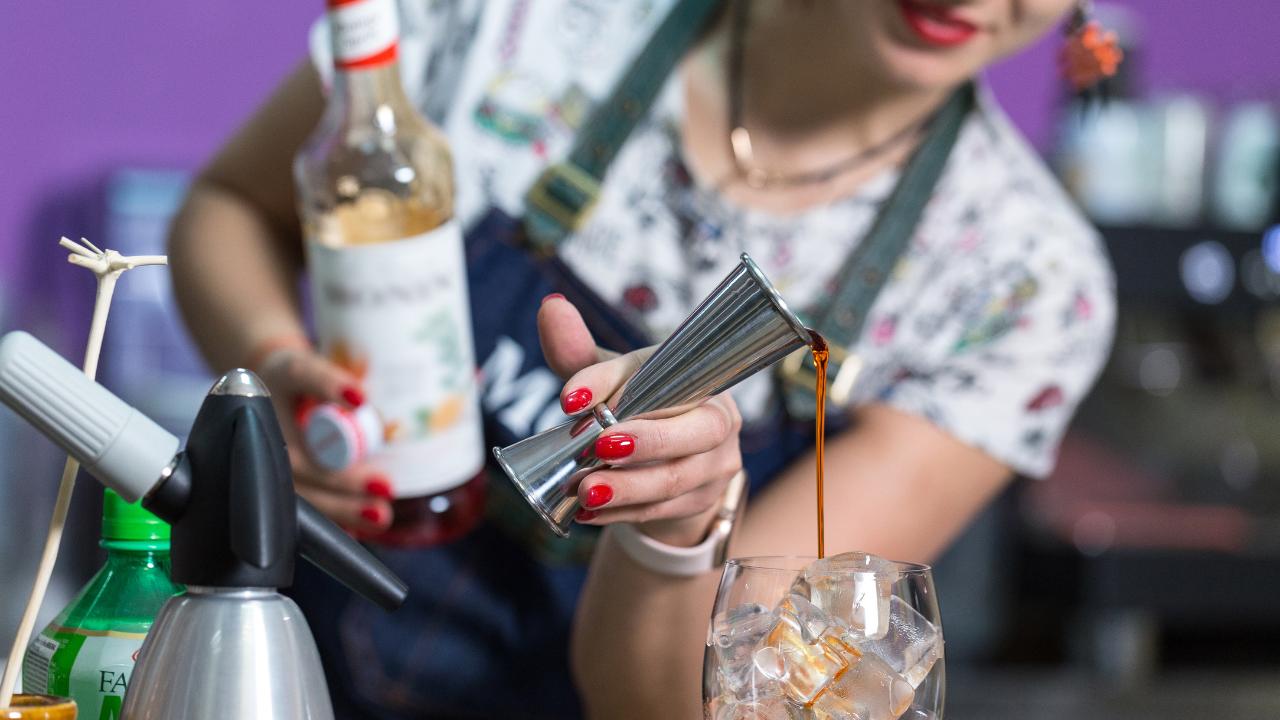 cocktail sirup kaufen